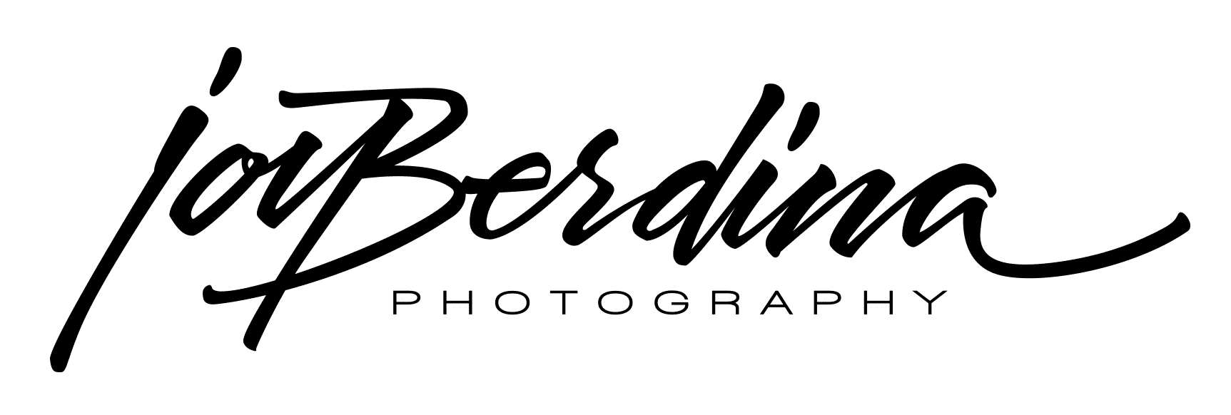 Joy Berdina Website